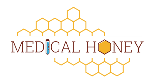 medical honey logo