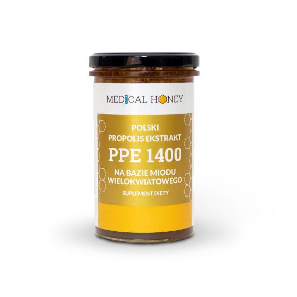 propolis ppe1400 wielokwiatowy