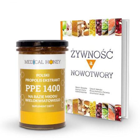 wielokwiatowy propolis ksiazka zywnosc a nowotwory