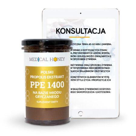 gryczany propolis konsultacja dietetyczna